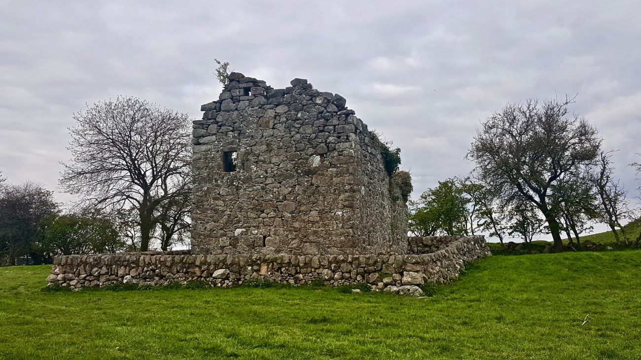 Dalbeatte Castle Douglas Walks